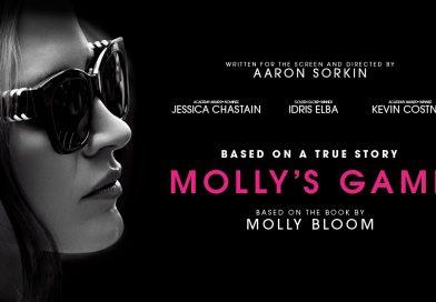 MOLLY'S GAME – İNCELEME