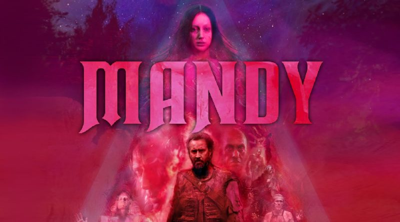 MANDY – İNCELEME #filmekimi2018