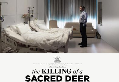 THE KILLING OF A SACRED DEER – İNCELEME