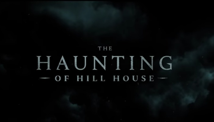 THE HAUNTING OF HILL HOUSE – İNCELEME