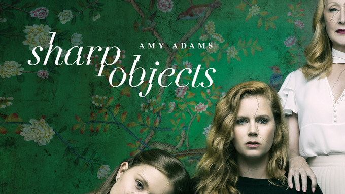 SHARP OBJECTS – İNCELEME