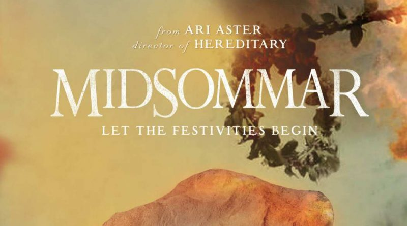 MIDSOMMAR – İNCELEME