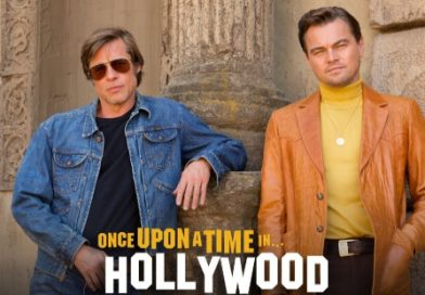 ONCE UPON A TIME IN HOLLYWOOD – İNCELEME